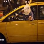 NYC Taxi Drivers 2014 Calendar 4