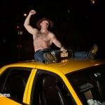 NYC Taxi Drivers 2014 Calendar 8