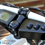 Português desenvolve bicicleta híbrida que atinge 80 km h