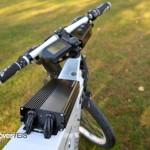 Português desenvolve bicicleta híbrida que atinge baterias