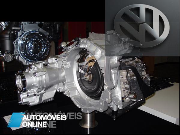 Recall VW! Caixas automáticas DSG de sete velocidades obrigam ao recall