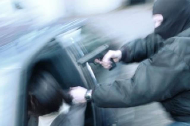 Sabe como evitar ser assaltado e como evitar o roubo do seu carro?