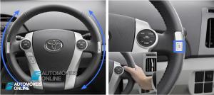 Toyota num projecto de um sistema que detecta AVC S