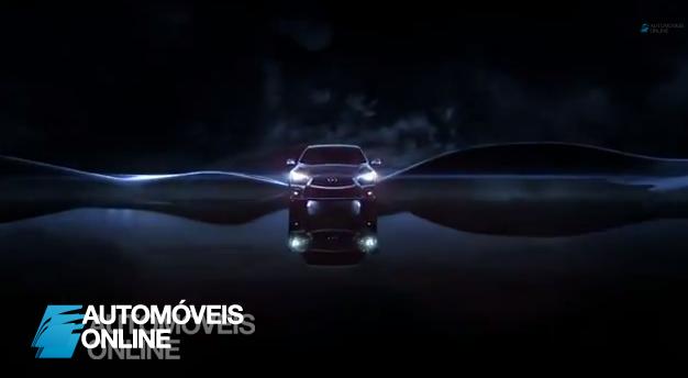 Vídeo! Infiniti - Novo Q50 Eau Rouge respira Fórmula 1