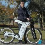 bicicleta hibrida Lupa