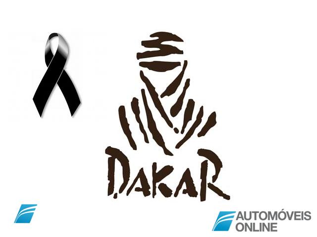 Jornalismo de Luto no Dakar! Jornalistas morrem no Dakar
