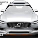 Concept XC Coupe é a visão de futuro do novo Volvo XC90