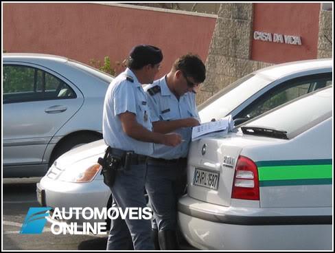 Prescrição de multas! Em 2013 foram mais de 270 mil multas de trânsito