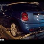 Revelação! Novo Mini Cooper apanhado sem camuflagem 2014