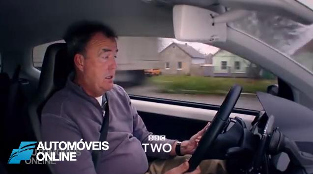 Vídeo Teaser! Nova série de pogramas Top Gear está de regresso.