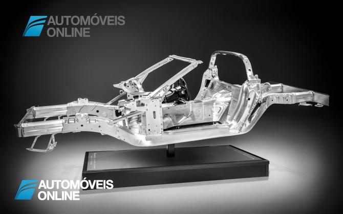 Chevrolet Corvette C7. Vídeo mostra como é produzido