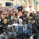 Fantástico! Harley-Davison Papa Francisco rende 241.500 euros