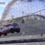 Vídeo espetacular! Novo recorde Guiness salto macha-atrás