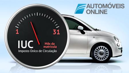 Já está! Nova taxa sobre IUC para carros Diesel