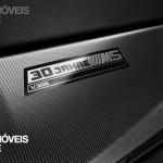 Bmw M5 30 Anos brand