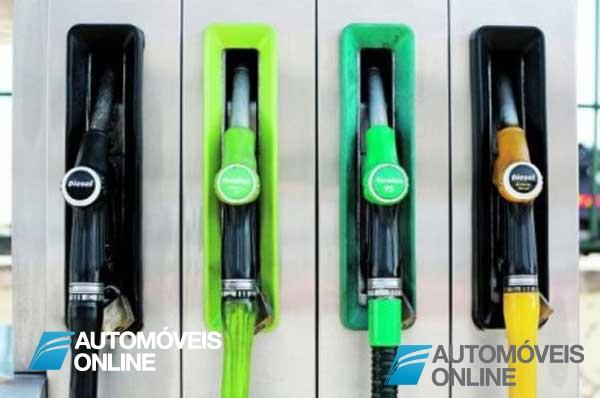 Preço de referência para os combustíveis