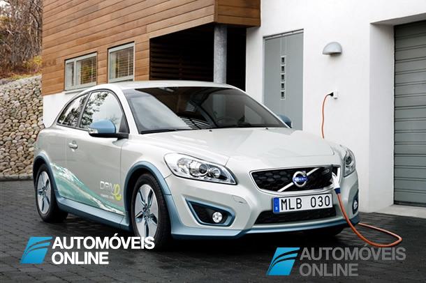 Compre um carro eléctrico e ganhe um ano de energia grátis