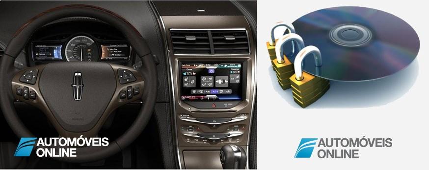 Já foi multado por utilizar cópias de CD no seu carro? Se utilizar uma cópia de um CD no seu carro, apanha multa?