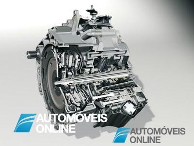 Volkswagen! Nova Caixa de velocidades automática DSG de dez velocidades confirmada
