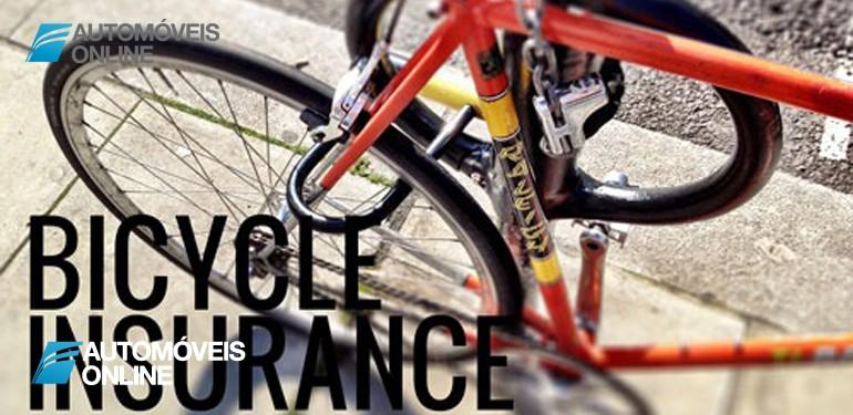 Recusa de seguro obrigatório para ciclista pela FPC