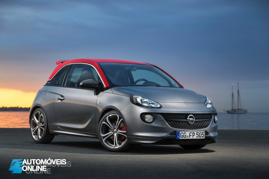Opel_Adam_S_150 CV_Right_front_quarter_view_2015