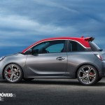 Opel_Adam_S_150 CV_left_profile_view_2015