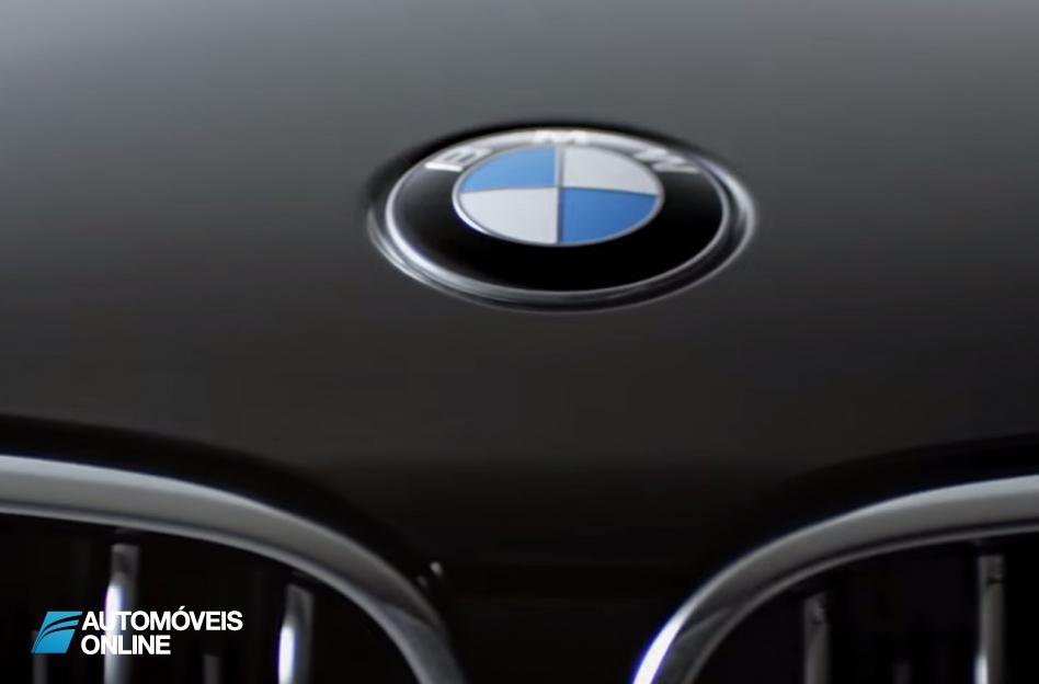 BMW Série 7 nova geração