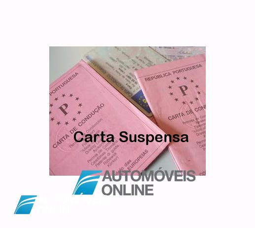 Carta de Condução por Pontos. Penalização por pontos