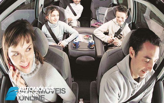 Imposto Sobre Veículos - Famílias com 3 filhos dão desconto no ISV