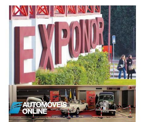 Salão Automóvel Porto espera mais de 40 mil pessoas