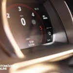 New RENAULT TALISMAN bord pannel view 2015