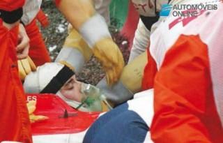 Piloto Jules Bianchi morreu no circuito de Fórmula 1 de Suzuka