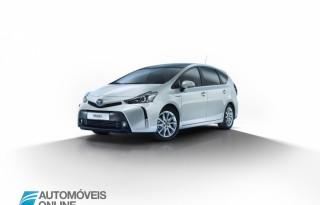Recall Mundial Toyota nos híbridos