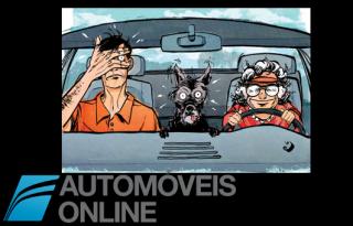 Tirar Carta de Condução. Novas regras obrigam a guiar 500 quilómetros