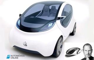 iCar ou Apple Car para em 2019
