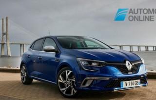 Novo Renault Megane. Renault escolhe Portugal para apresentação internacional
