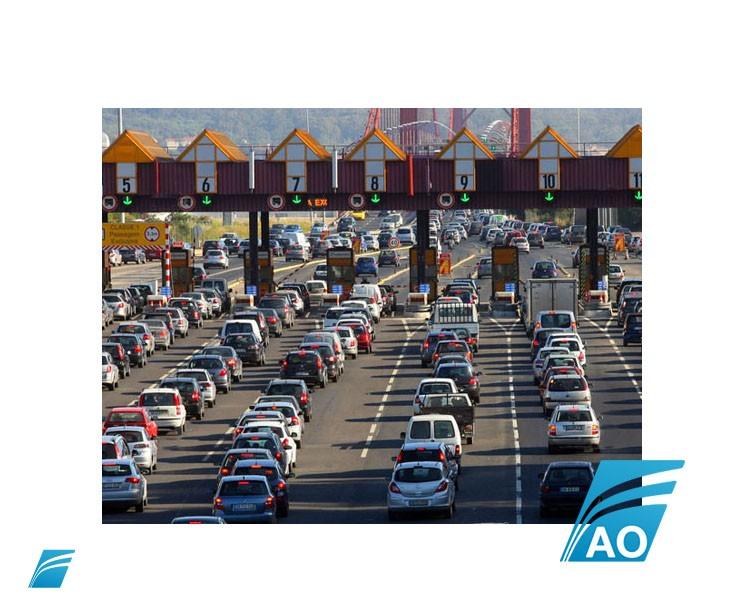 Auto-estradas. Aumento de preços