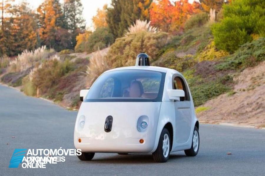 Google e Ford perto do acordo
