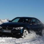 New BMW 440i-2016