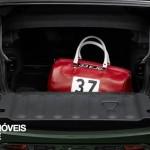 New Mini John Cooper Works Convertible bagage view 2016