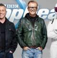 """Apresentação de """"Top Gear"""" reforçada com actor de """"Friends"""""""