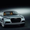 Audi Q. Qual é o próximo elemento da família Q