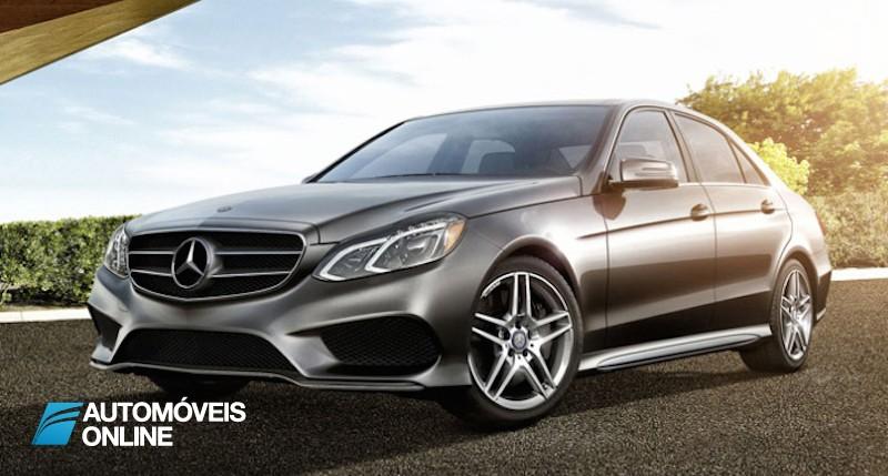 Mercedes benz classe e 2016 autom veis online for Mercedes benz online