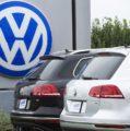 Carros afectados vão ser comprados pela Volkswagen