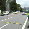 GNR pode fiscalizar canos de escape e multas contam para os pontos na carta de condução!