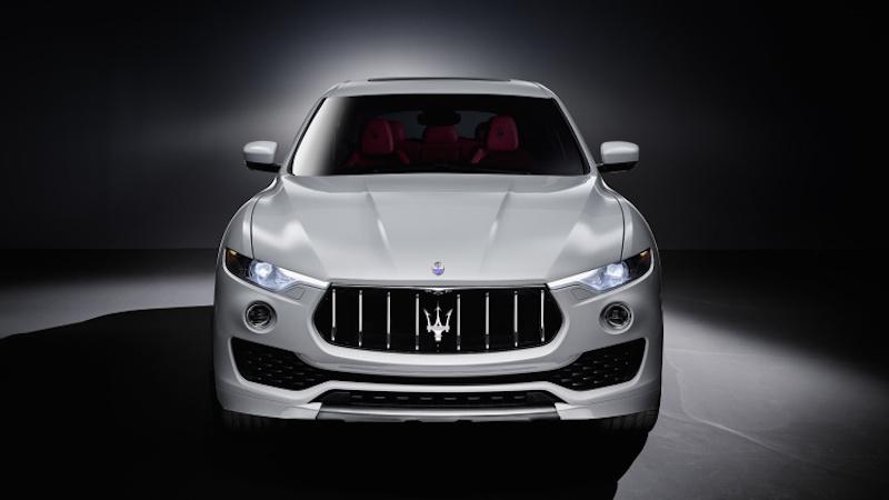 Maserati Levante S. O SUV Italiano ja tem preço