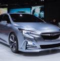 Novo Subaru Impreza
