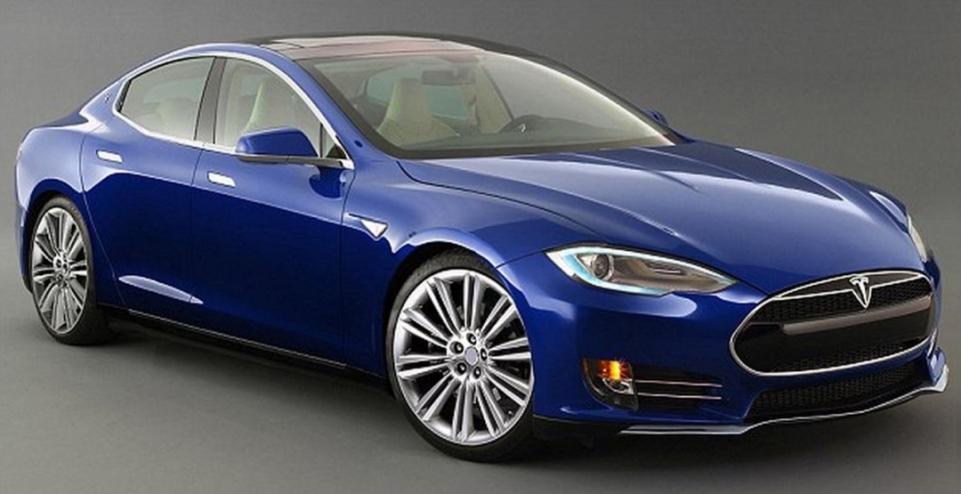 Tesla Model 3 so custa 30 mil euros
