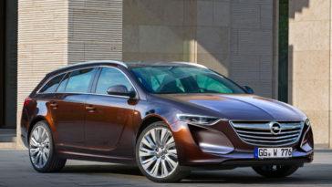Comparativo Ford Mondeo 1.5 TDCi SW ou Opel Insignia Sports Tourer 1.6 CDTi