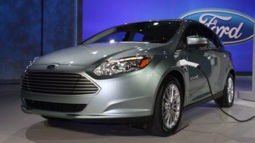 Ford segue a tendencia do mercado com novo modelo eletrico
